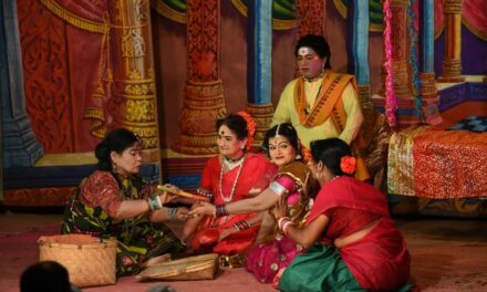 This Iconic Hyderabad Family Theatre Group is Taking an Online Streaming Route