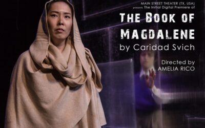Book of Magdalene