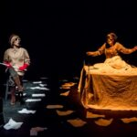 Fadjr Theater Festival Stages Plays Despite COVID-19