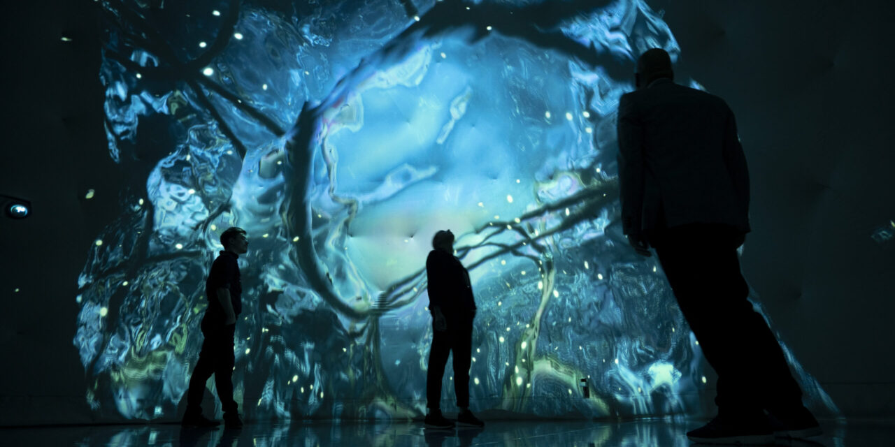 "Immersive Opera ""Laila"" at the 50th Hong Kong Arts Festival"