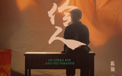 An Opera Boy and His Paradise