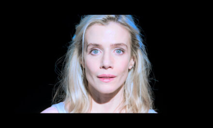 "Spotlight on ""Pale Sister"": On Lighting in Digital Theatre"