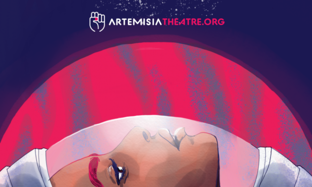 """On the Basis of Sustainability: Artemisia Theatre's """"Goods"""""""