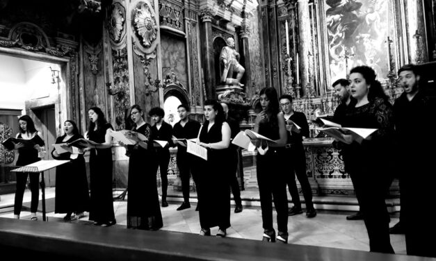 """After the Pandemic: the Music Day at the Conservatory """"San Pietro a Majella"""" in Naples"""