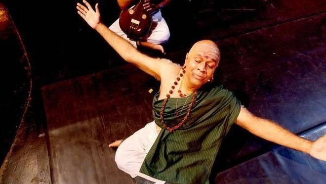"""Carnatic Music Marries Theatre in The Madras Players' """"Trinity"""" – Set to Reach a Global Audience"""