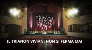 Teatro Trianon – Palco e Platea
