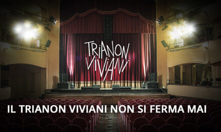 After the Pandemic: Nicola Piovani and the Reopening of the Trianon Viviani Theatre in Naples