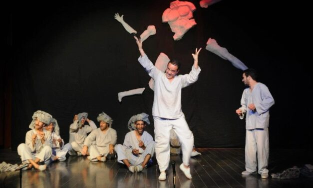 Ali Al-Zaidi: A Playwright Who Lives Through His Characters