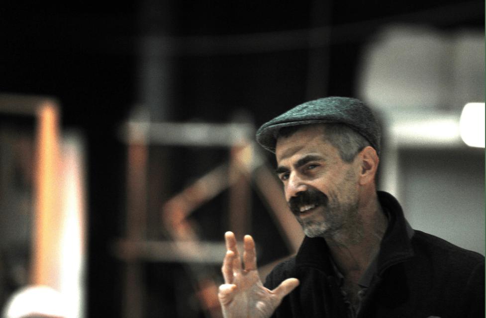 Italian Choreographer Roberto Castello on Dance, Politics and Dance as Labour