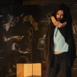 Interview with Ayham Majid Agha: On Shifting From Interactive Theater at Home into Creating a New Performing Form in Exile