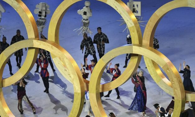 Very Genki, Slightly Kitsch, Occasionally Compelling: The Olympic Opening Ceremony Put Humanity in Centre Frame