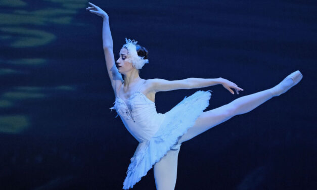 9 New Names in Russian Ballet That You Should Know