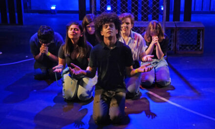 Cry Havoc Theater Company Lets Slip the Dogs of War