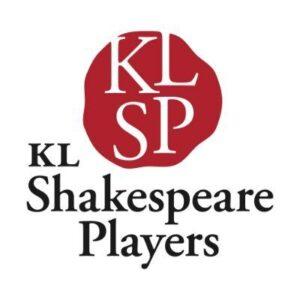 Logo of KL Shakespeare Players