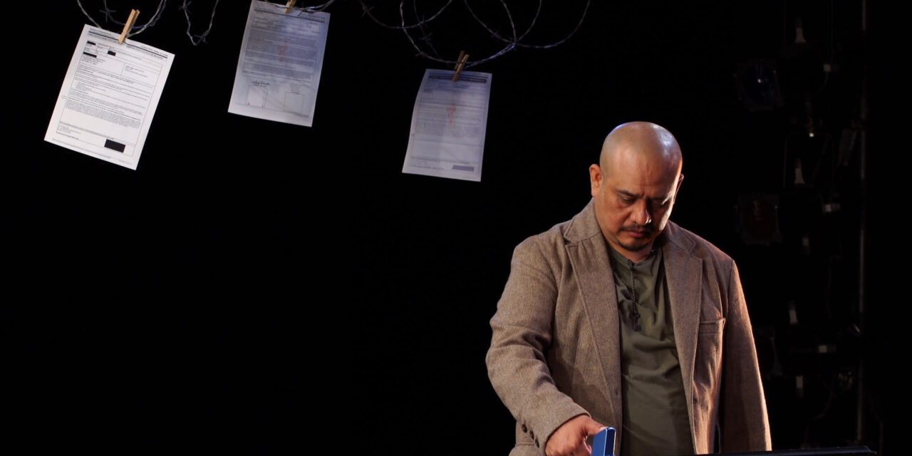 """""""WET: A DACAmented Journey"""" – Powerful Virtual Theatre from The Center Theatre Group"""