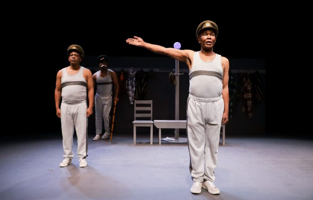 """""""Bopha!"""" Arrests Audiences More Than Two Decades Later!"""
