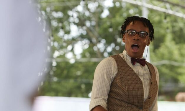 Canada's Theatre Community Must Nurture BIPOC Leadership to Improve Racial Equity