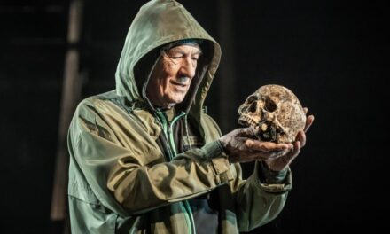 """""""Hamlet"""": A Play That Speaks to Pandemics Past and Present"""