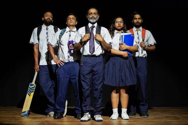 Hyderabad Theatre Groups Gear Up for a Live Performance with Caution