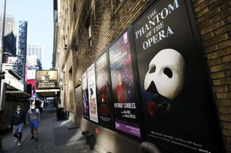 New Deal for Broadway: NYC Theater Luminaries Agree on Reforms