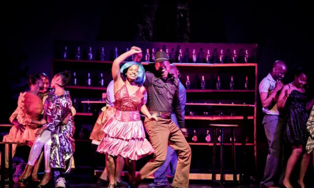 Subira, A New Musical: Under-promised, Over-delivered!
