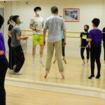 Yuri Ng Has Big Plans for Contemporary Dance in Hong Kong