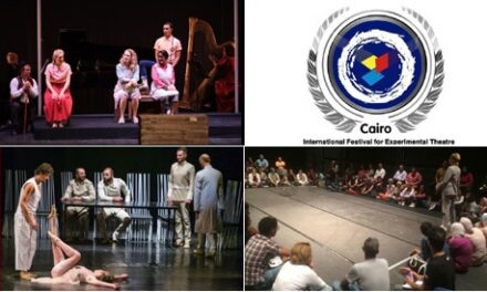 Cairo Int'l Festival for Experimental Theatre launches Theatre Festivals Network