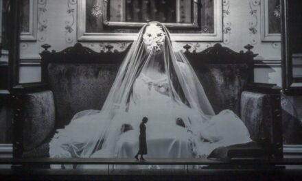 "Divas Are Forever: Marina Abramović's ""7 Deaths of Maria Callas"""
