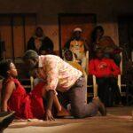Kenya's New Theatre Awards