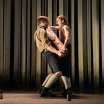 """Bess Wohl's """"Camp Siegfried"""" at the Old Vic: Powerfully Chilling and Resonant"""