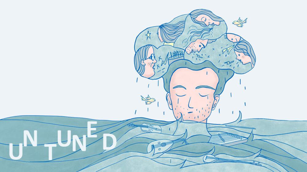 "Review: ""UnTuned"" (Golvareh)"