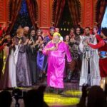 "In Photos: Yehia El-Fakharany's New Play ""Yama Fel Gerab Ya Hawy"" to Stage in Cairo"