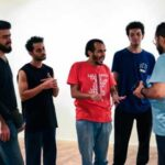 "Art Alert: Egyptian Silent Theatre Show ""Halawes"" to Premiere at Al-Hanager"