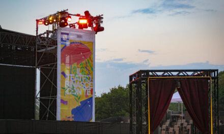 Campania Teatro Festival 21: A Conversation with Ruggero Cappuccio at the Real Bosco di Capodimonte