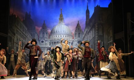 """Cameron Mackintosh's All-Japanese """"Oliver!"""" Will Have You Asking for More"""