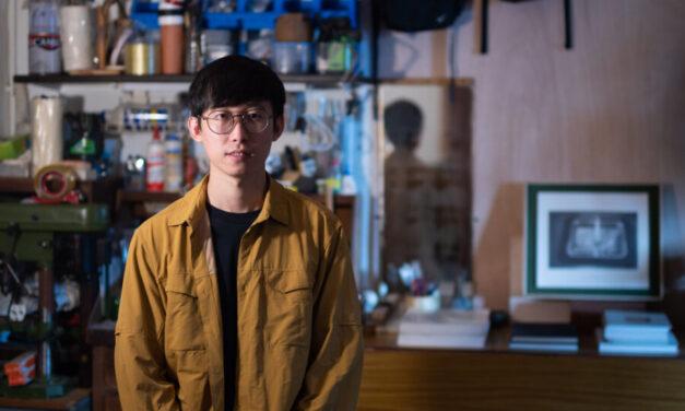 Tang Kwong-San's Quest to Understand Hong Kong